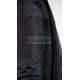 Парка мужская зимняя Brodeks KW 204, черный