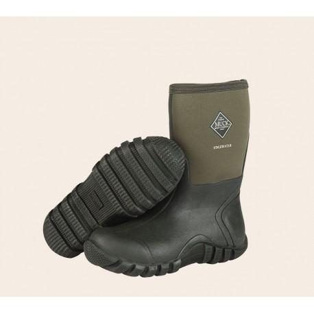Неопреновые сапоги Muck Boot Edgewater Mid