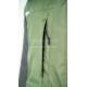 Парка мужская зимняя Brodeks KW 205, оливковый/черный