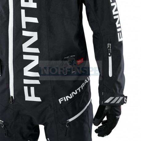 Комбинезон Finntrail Backcountry 3811 Graphite