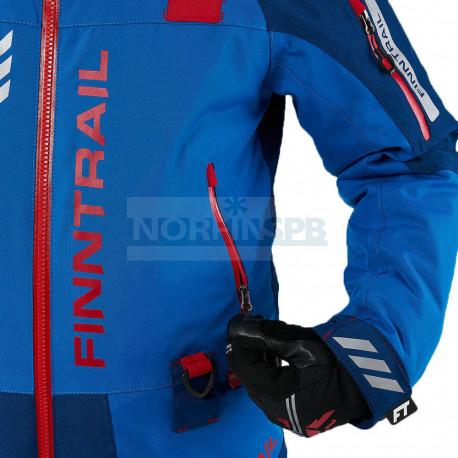 Комбинезон Finntrail Float 21 3902 Blue