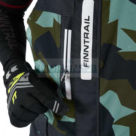 Коcтюм Finntrail Powerman 3752 CamoArmy