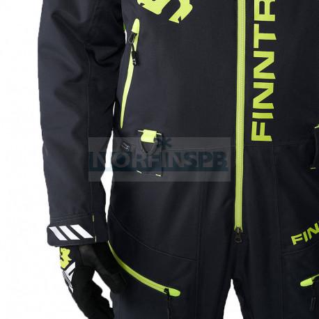 Комбинезон Finntrail Widetrack Graphite