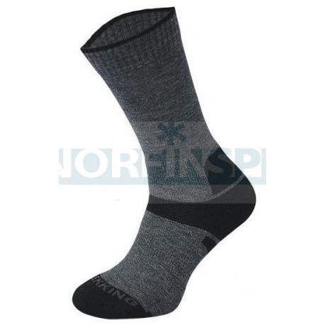 Носки Comodo TRE3-02, M.grey-grey