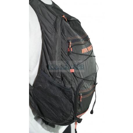 Рюкзак North Coast черный