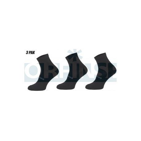 Носки Comodo RUN12, black