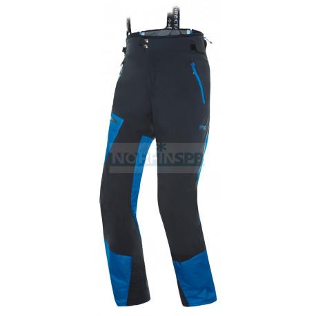 Штаны Direct Alpine EIGER 5.0 black/blue