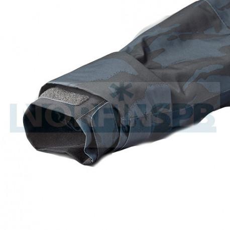 Костюм утеплённый Shimano RB-017T Gore-Tex Синий