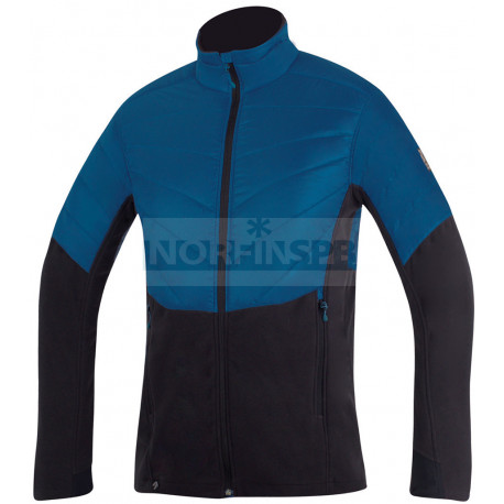 Куртка Direct Alpine FUSION 1.0 petrol/black