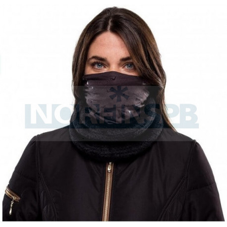 Бандана Buff Chic Polar Thermal Hovering Black