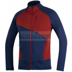 Толстовка Direct Alpine GAVIA 3.0 indigo/palisander