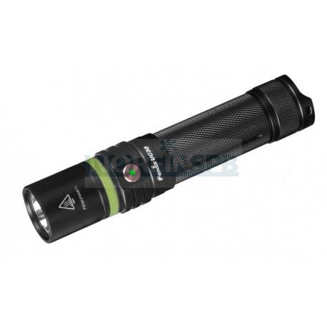 Фонарь аккумуляторный Fenix UC30 XP-L HI