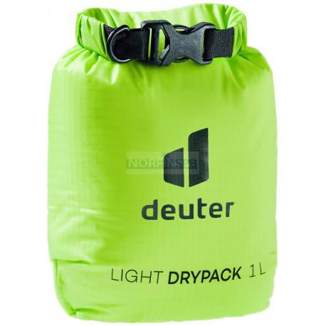 Гермомешок Deuter 2020-21 Light Drypack 1 Citrus