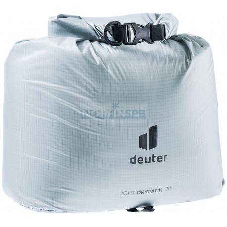 Гермомешок Deuter 2020-21 Light Drypack 20 Tin