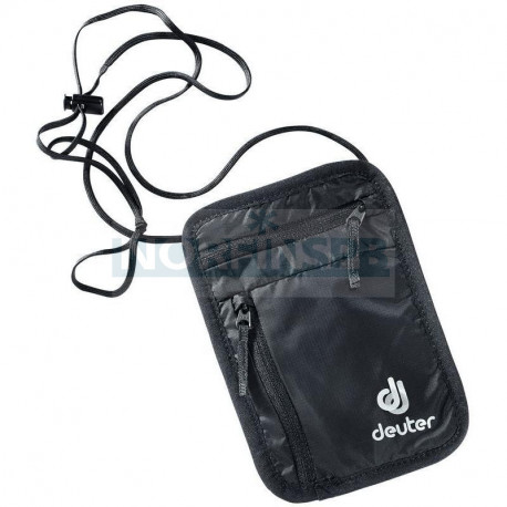 Кошелек Deuter 2020-21 Security Wallet I Black