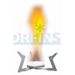 Печь Esbit титатновая для сухого горючего