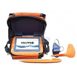 Подводная видео-камера CALYPSO UVS-03 PLUS