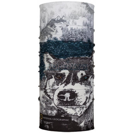 Бандана Buff National Geographic Original Siberian Flint Stone