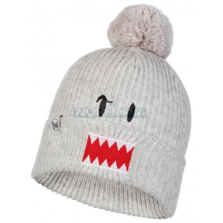 Детская шапка Buff Child Knitted Hat Funn Ghost Cloud