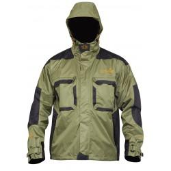 Демисезонная куртка Norfin Peak Green