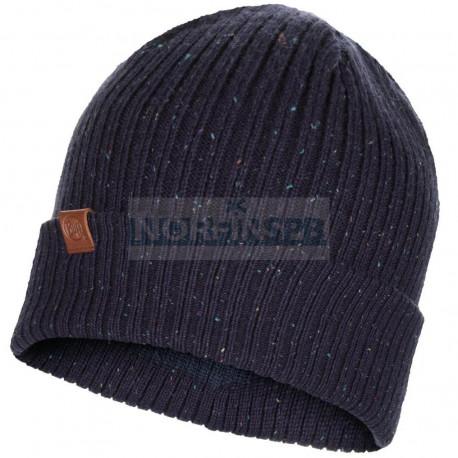 Шапка Buff Knitted Hat Kort Night Blue