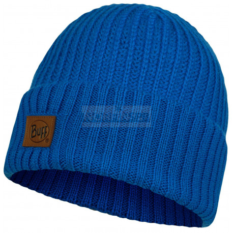 Шапка Buff Knitted Hat Rutger Olympian Blue