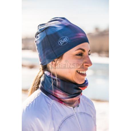 Шапка Buff Microfiber Reversible Hat Olaya Multi