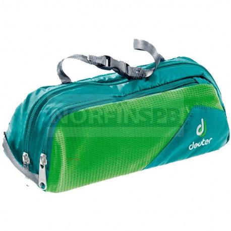 Косметичка Deuter 2021 Wash Bag Tour I Petrol/Spring