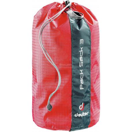 Упаковочный мешок Deuter 2021 Pack Sack 3 Fire