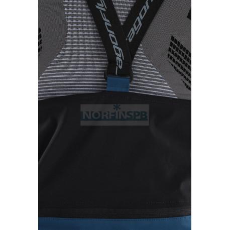 Штаны горнолыжные Dragonfly SKI Premium MAN Dark Ocean