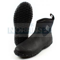 Демисезонные сапоги Muck Boot Muckster II Ankle, светло-зеленые