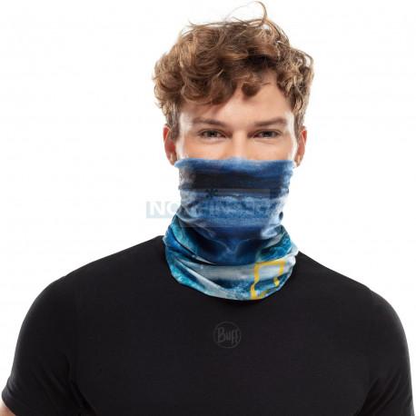 Бандана Buff Coolnet UV+ Zankor Blue