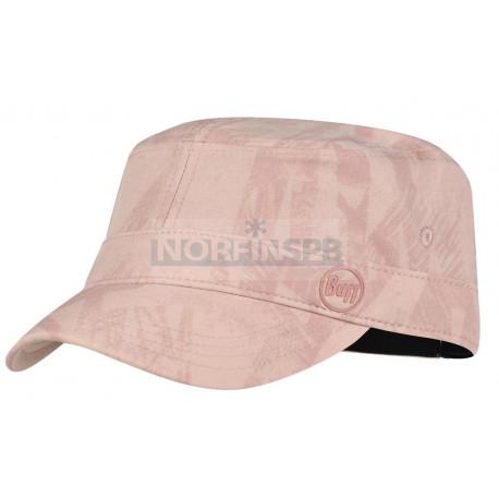 Кепка Buff Military Cap Acai Rose/Pink