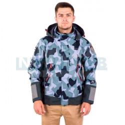 Куртка Finntrail Speedmaster 5320 CamoLightGrey