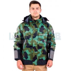 Куртка Finntrail Speedmaster CamoArmy