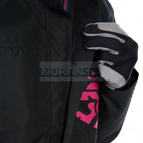 Куртка Finntrail Rachel Graphite