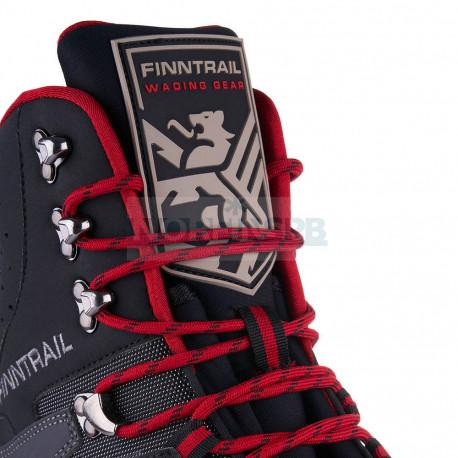 Ботинки Finntrail Speedmaster, войлок