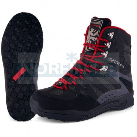 Ботинки Finntrail Speedmaster, резина