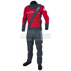 Сухой костюм Finntrail Drysuit Pro Red