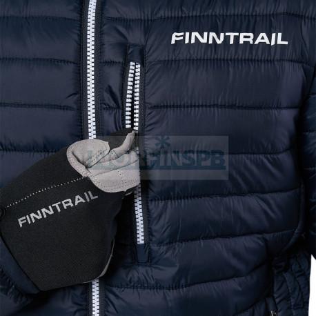 Термокуртка Finntrail Master Grey