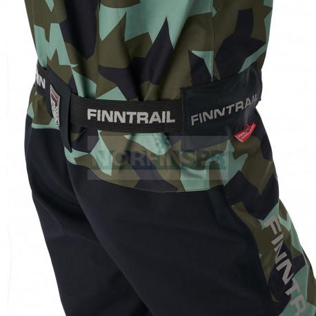 Вейдерсы Finntrail Speedmaster CamoArmy
