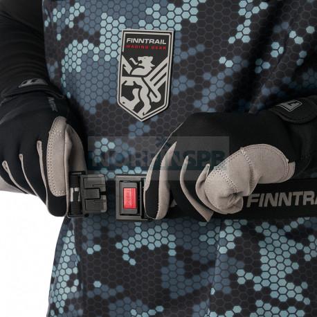 Вейдерсы Finntrail Enduro CamoGrey 2021