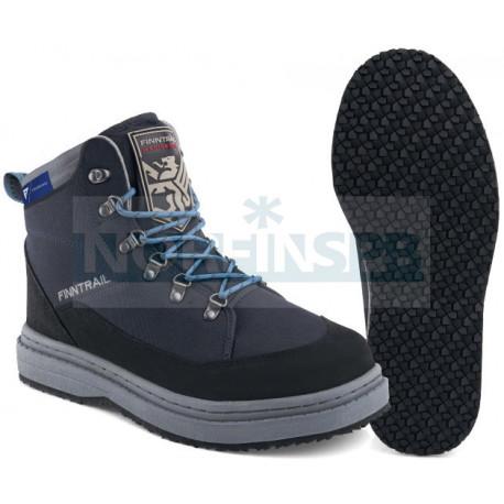 Ботинки Finntrail Greenwood, резина 2021