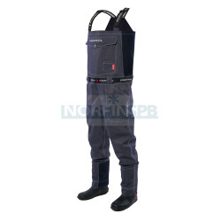 Вейдерсы Finntrail Dungaree Denim 2021