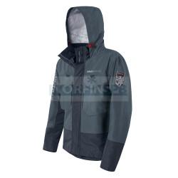 Куртка Finntrail Coaster Grey 2021