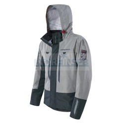Куртка Finntrail Greenwood Grey 2021