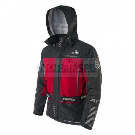 Куртка Finntrail Mudway Red 2021
