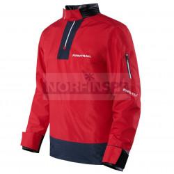 Куртка Finntrail Stream Red 2021