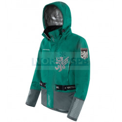 Куртка женская Finntrail Rachel Petrol 2021