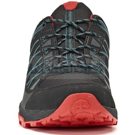 Ботинки Asolo Hiking/Lifestyle Grid Gv Black/Red